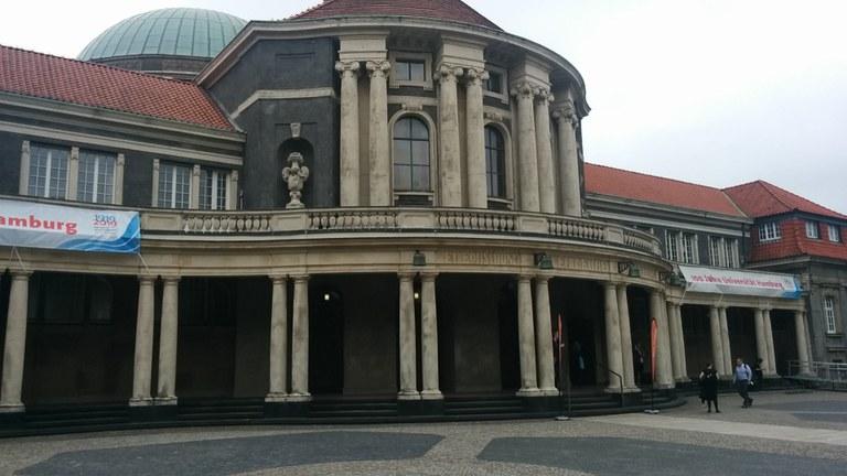 Hampurin yliopisto