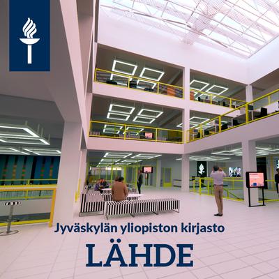 Jyväskylän yliopiston kirjastorakennuksen uusi nimi on valittu